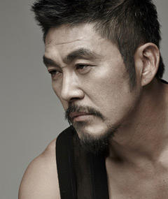 Photo of Kim Young-ho