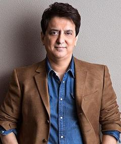 Photo of Sajid Nadiadwala