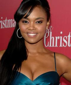 Photo of Sharon Leal