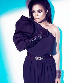 Photo of Janet Jackson