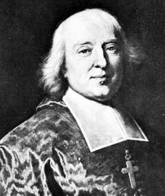Photo of Jacques-Bénigne Bossuet