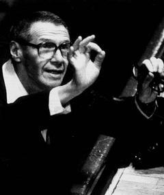 Photo of György Kurtág