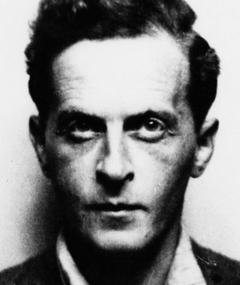 Foto de Ludwig Wittgenstein