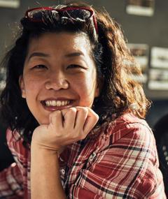 Photo of Julia Wong