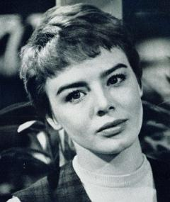 Photo of Janet Munro