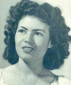 Photo of Esperanza Villanueva