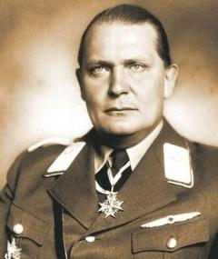 Photo of Hermann Göring