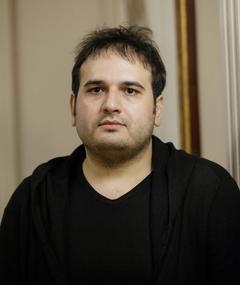 Reza Dormishian adlı kişinin fotoğrafı