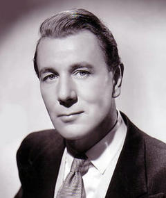 Photo of Michael Redgrave