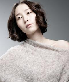 Photo of Ok Ji-young