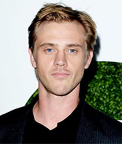 Photo of Boyd Holbrook