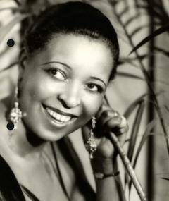 Foto av Ethel Waters