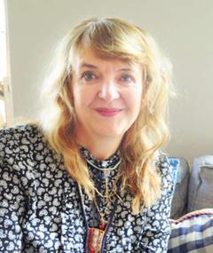 Photo of Monika Schmid