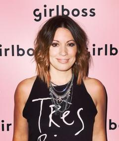 Photo of Kay Cannon