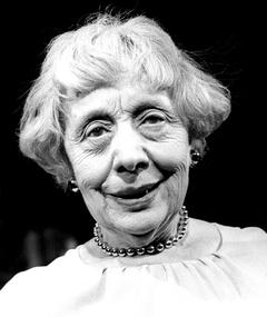 Photo of Edith Evans