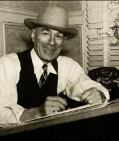 Photo of George Herriman