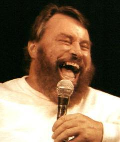 Photo of Brian Blessed