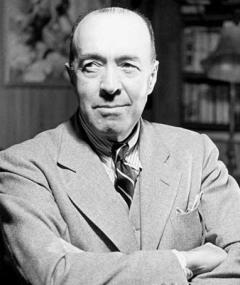 Photo of Edgar Rice Burroughs