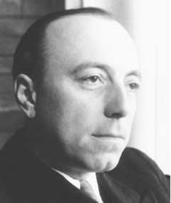 Photo of Marcel Carné