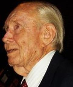 Photo of Joseph M. Newman