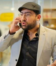 Photo of Ahmad Srour