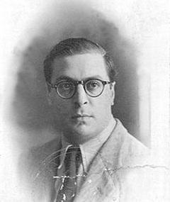 Photo of Carlo Ludovico Ragghianti