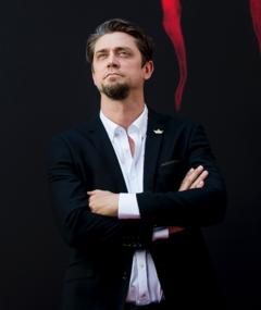 Photo of Andrés Muschietti