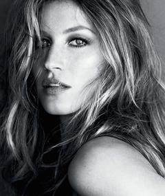 Photo of Gisele Bündchen