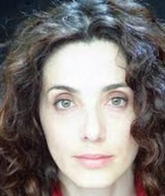 Photo of Manuela Mandracchia