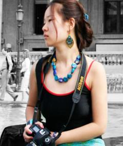 Photo of Peng Shaoying