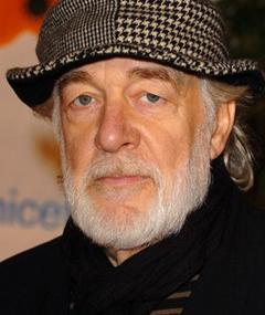 Photo of Howard Hesseman