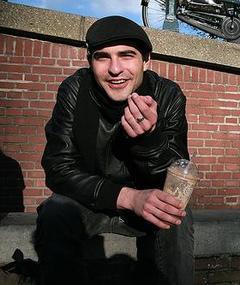 Photo of Jasper Verhorevoort