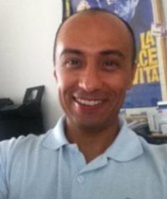 Photo of Juan Chirinos