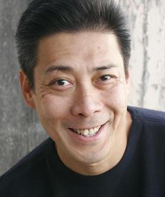 Photo of François Chau