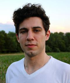 Photo of Jeremy Teicher