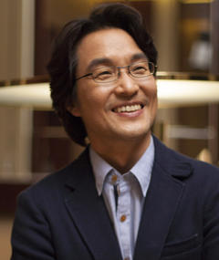 Photo of Han Suk-kyu