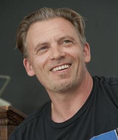 Photo of David Rennie