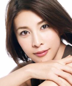 Photo of Yūko Takeuchi