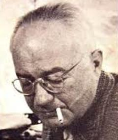 Photo of Allen Rivkin
