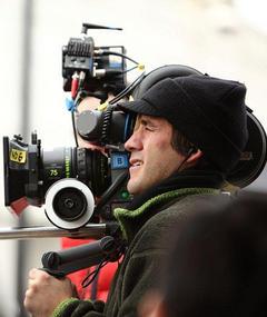 Photo of Daniel Vilar