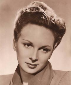 Photo of Joan Greenwood