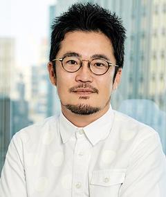 Photo of Ryota Nakano