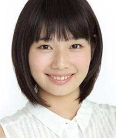 Photo of Nanoka Matsubara