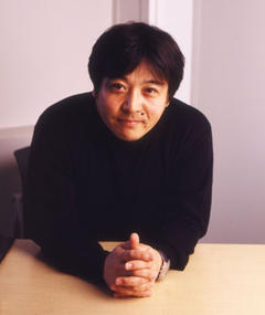 Photo of Yoshinari Nishikori