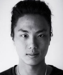 Photo of Jeff Wong