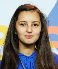 Photo of Anelya Adilbekova