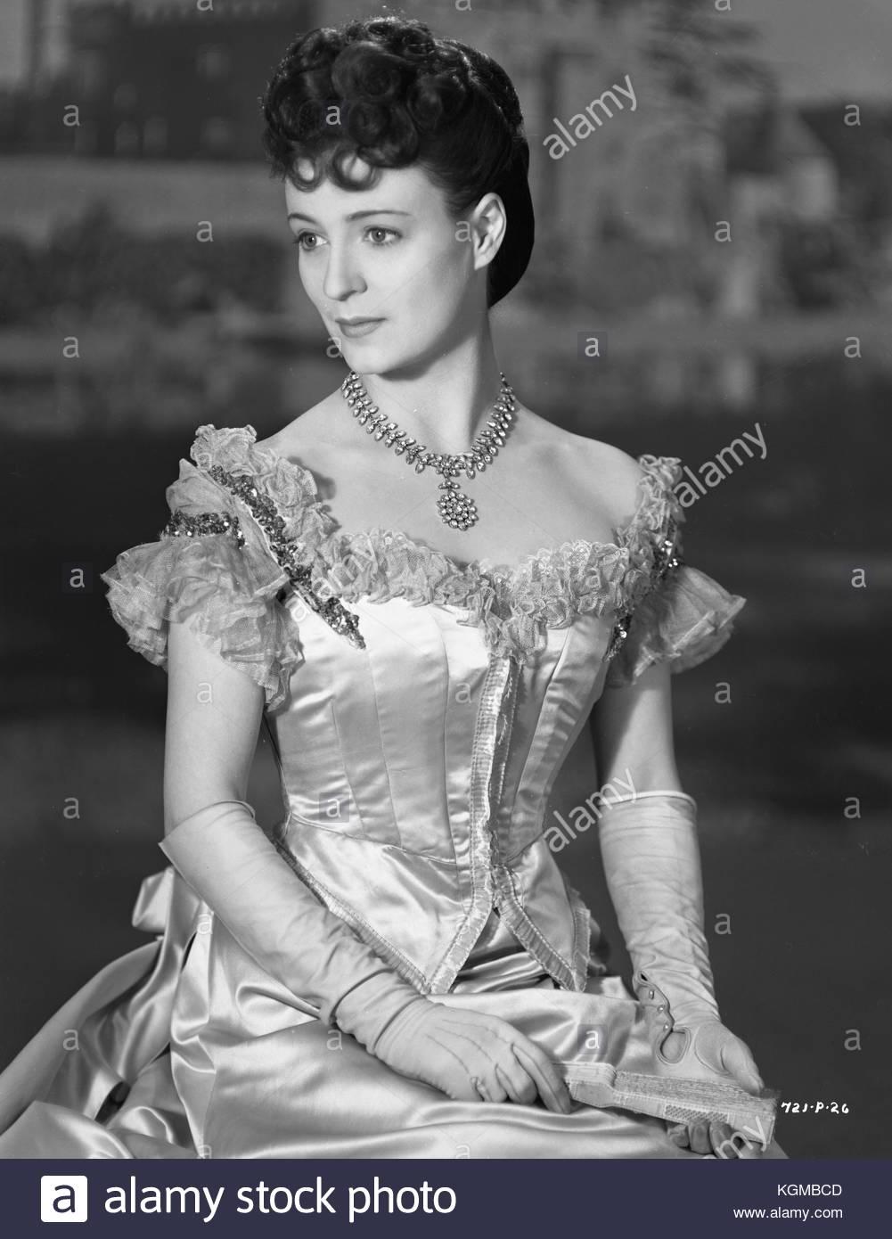 Audrey Fildes