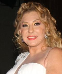 Photo of Nadia Al-Gindi