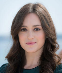Photo of Heather Lind