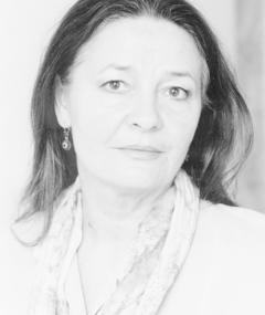 Photo of Monika Hetterle
